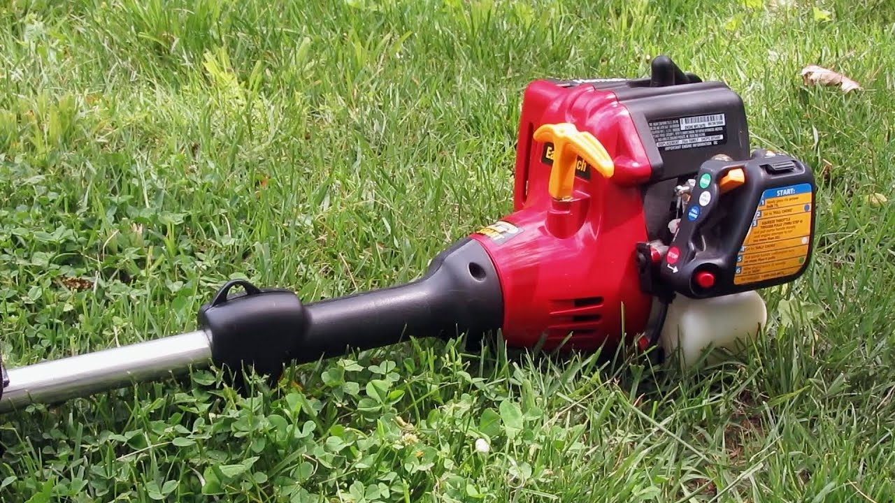 how to change the line on a homelite weed eater