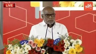 TDP MLC Dokka Manikya Vara Prasad Speech at 127th Ambedkar Jayanti Celebrations in Amaravati |YOYOTV