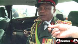 download lagu General Chiwenga Speaks On Mugabe Succession Inside His Car gratis