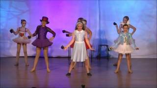 Tea Party - Under 10's Jazz