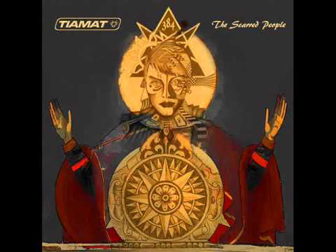 Tiamat The Scarred People 2012 Full Album