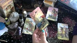 CANCER AUGUST 2017 - Psychic Tarot Reading with Lorien