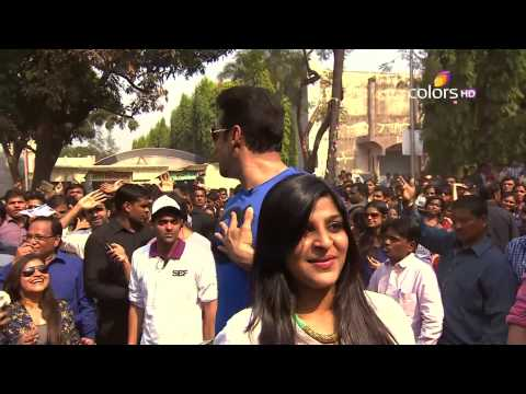 Mission Sapne -Salman Khan - 8th June 2014 - Full Episode (HD)