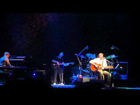 Yesterday James Taylor live in Naples 6/03/2012