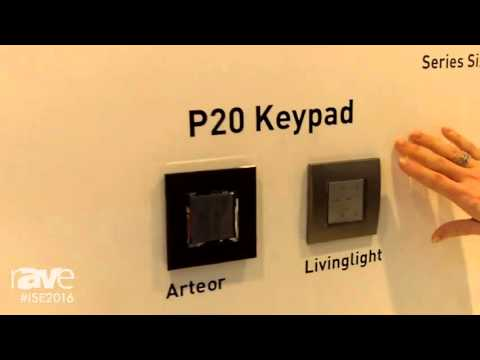 ISE 2016: NUVO Tells rAVe About Their Player Portfolio and P10 and P20 Keypads