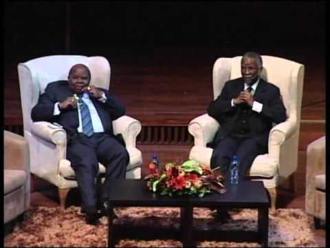Mbali and Thabos Wedding  W24coza