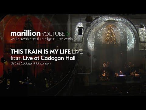 Marillion - This Train Is My Life