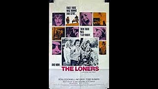 '' the loners '' - official film trailer - 1972.