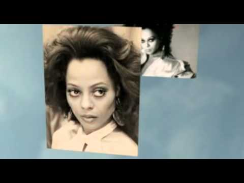 Diana Ross - Corner Of The Sky