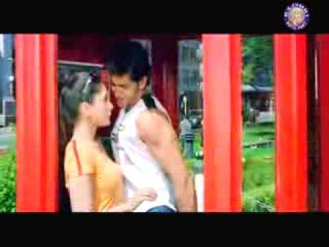 YouTube   Ladka Yeh Kehta Hai Kareena  Hrithik Roshan