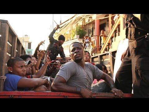 Cristo Rey | Official Trailer | Latinbeat 2014