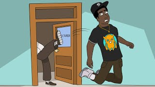 University Roommate Rage Prank - Ownage Pranks