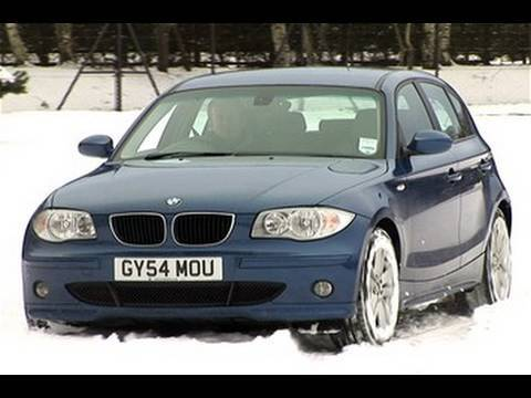 Do winter tyres work? by autocar.co.uk