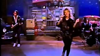 C.C. Catch - I can lose my heart tonight 1985
