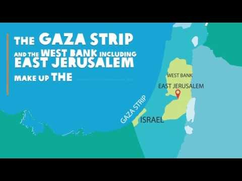 Time to End the Gaza Blockade - 9 years on