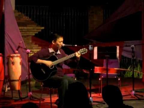 Jubing Kristianto - Yek Liang Tai
