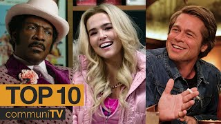 Top 10 Comedy Movies of 2019