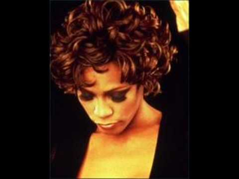 Whitney Houston - Joy