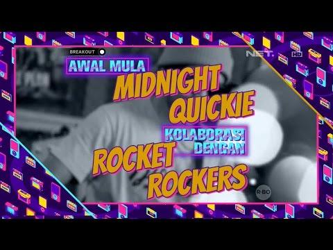 download lagu Awal Mula Midnight Quickie Kolaborasi Dengan Rocket Rockers gratis