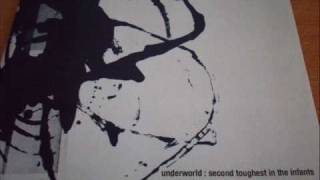 Watch Underworld Confusion The Waitress video