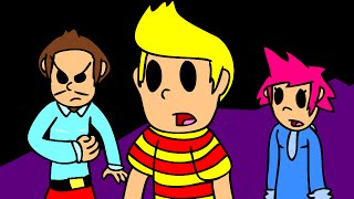 Mother 3 Realistic Ending