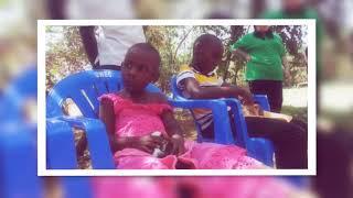 Children zoo - little children pets small animals @UWEC