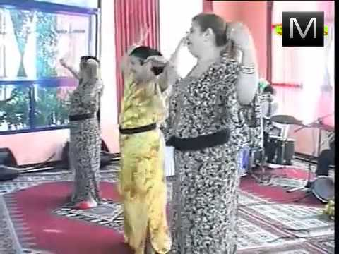 chaabi marocain 2014   Rachid Aichouch   Chikhat 2014   رقص شعبي مغربي خطير thumbnail