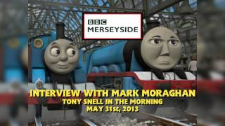 Interview with Mark Moraghan - BBC Merseyside