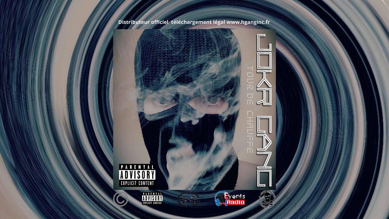 Jokr Gang  - Santa muerte