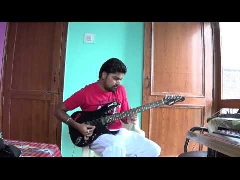 Jab Hum Jawan Honge On Guitar video