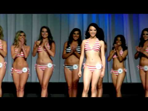 Top 10 Finalists from Miss Teen Canada World 2012 Pageant thumbnail