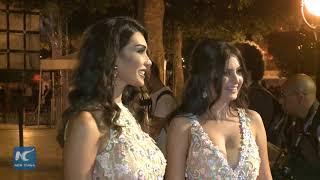 28th Carthage Film Festival opens in Tunisia