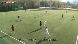Рубин до 18 : Урал до 18