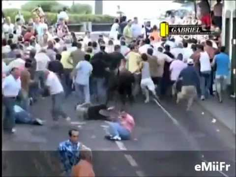 Bulls Vs Citizens - Epic Compilation video