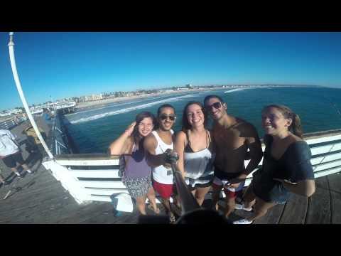 GoPro: Around The World