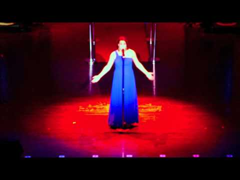 Natalie Weiss - The Spark of Creation (Where is the band?)