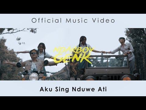 Download NDARBOY GENK - AKU SENG DUWE ATI     Mp4 baru