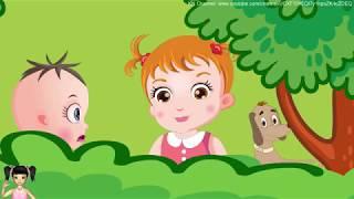 ChiChi ToysReview TV - Hoạt hình Giải cứu cô bé xinh đẹp thoát khỏi tay phù thủy P1
