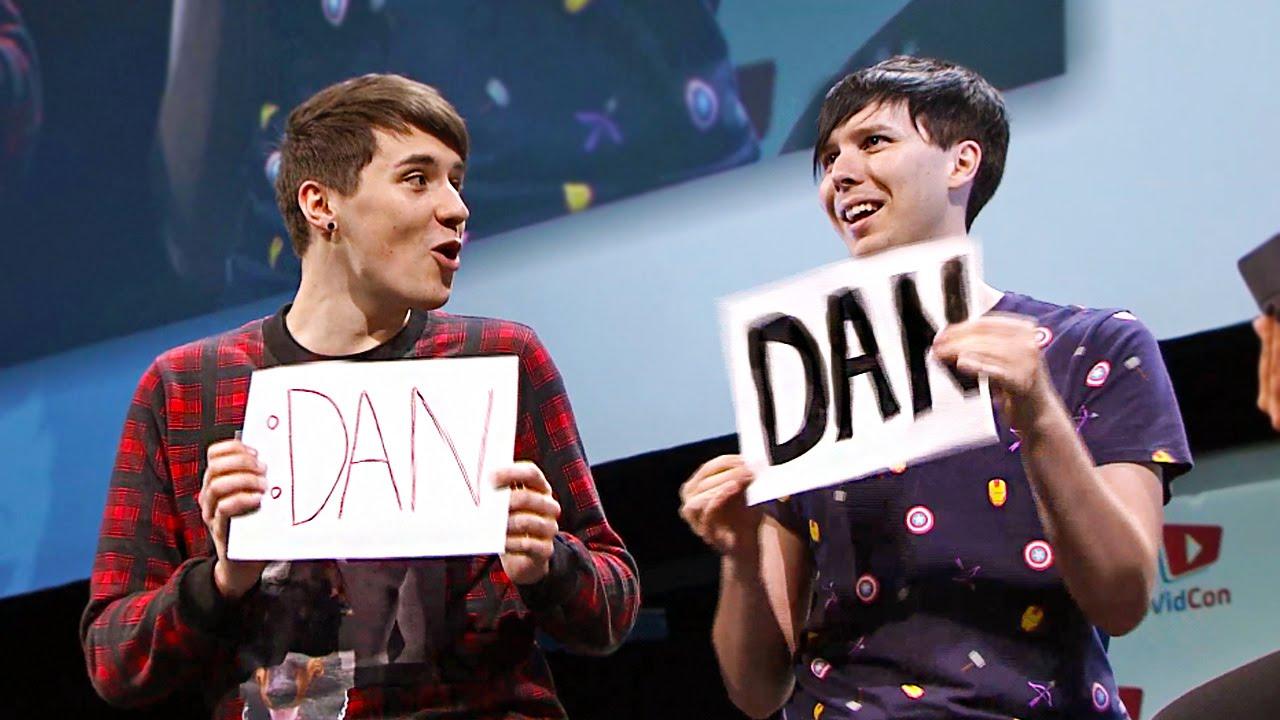 Dan and phil dating quiz
