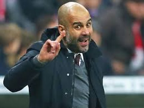 Pep Guardiola leaving Bayern Munich to manage Premier League | Football | Transfer News