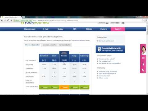 Download Lagu Yourhosting.nl Webhosting Review.mp3