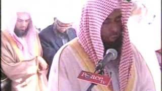 watch perfect salah al budair and zakir naik praying friday salah