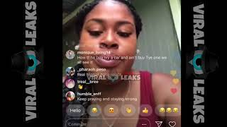 Lil Boosie Baby Mama Speaks Out! (Full Video)