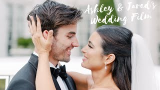 Ashley Iaconetti + Jared Haibon's Wedding Film - Presented by Le Reve Films