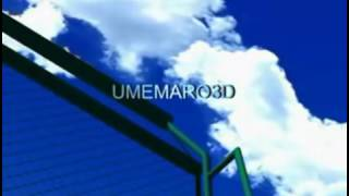 UMEMARO 3D HENTAI ~  SENPAI~ Lewd Woman