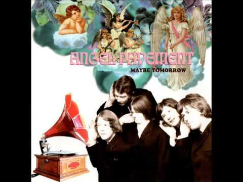 angel pavement - Baby Youve Gotta Stay
