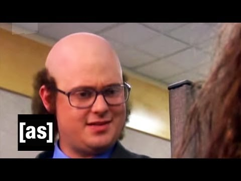 Carol's Boss Problems | Tim and Eric Awesome Show, Great Job! | Adult Swim