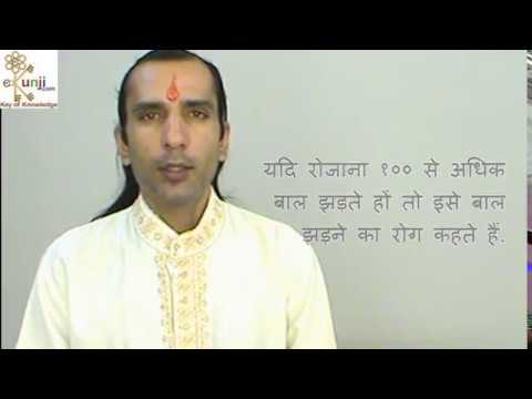 Hair Loss Ayurveda Herbs Natural Remedies (Hindi)