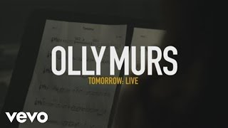 Olly Murs - Tomorrow