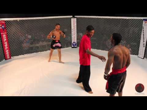 Nick Givhan vs. Nick Kaluza - West Michigan Wars Knockout